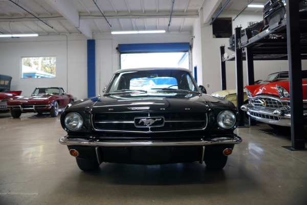 Used 1965 Ford Mustang 289 V8 Convertible  | Torrance, CA