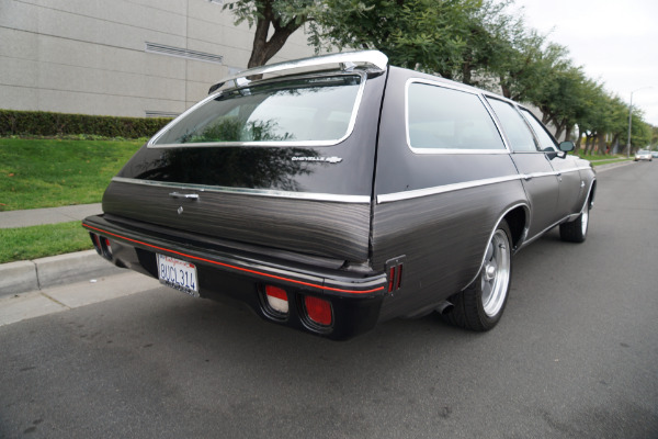 Used 1973 Chevrolet Chevelle 4 Door 350 V8 Laguna Estate Wagon  | Torrance, CA