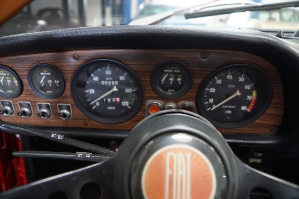 Used 1971 Fiat 850 Spider Convertible  | Torrance, CA