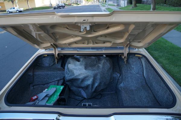 Used 1964 Ford Thunderbird Landau 390/300HP V8 2 Door Hardtop  | Torrance, CA