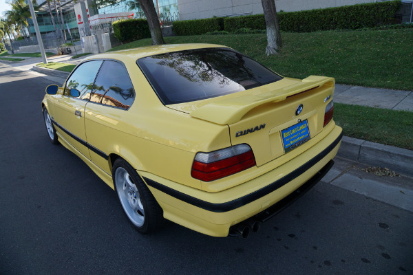 Used 1995 BMW Dinan M3 E36 5 spd with S50 Supercharged Engine  | Torrance, CA