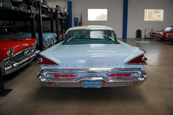 Used 1959 Mercury Monterey 2 Door 383/280HP V8 Hardtop  | Torrance, CA