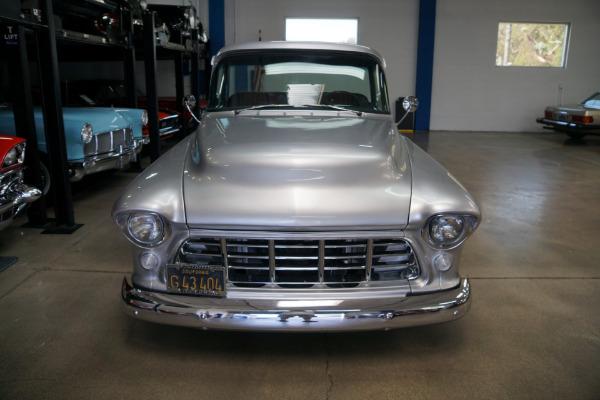 Used 1955 Chevrolet Custom Pick Up Big Window Pick Up    Torrance, CA