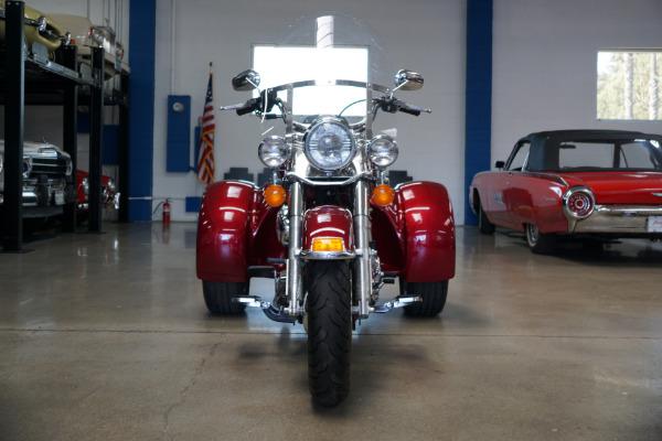 Used 2004 Harley Davidson FLSTCI Heritage Classic Trike with 827 original miles!  | Torrance, CA