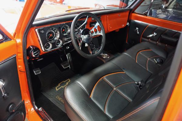 Used 1971 Chevrolet Full Size Custom Short Bed Pick Up  | Torrance, CA