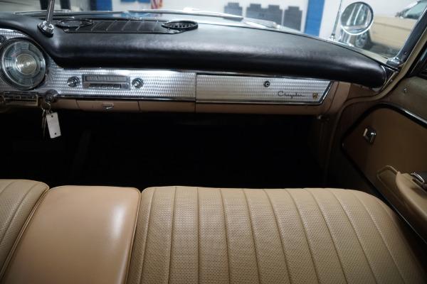 Used 1959 Chrysler 300E 413/390HP V8 2 Door Hardtop  | Torrance, CA