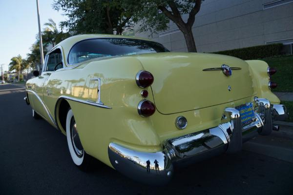 Used 1954 Buick Super Riviera 322/182HP V8 2 Door Hardtop  | Torrance, CA