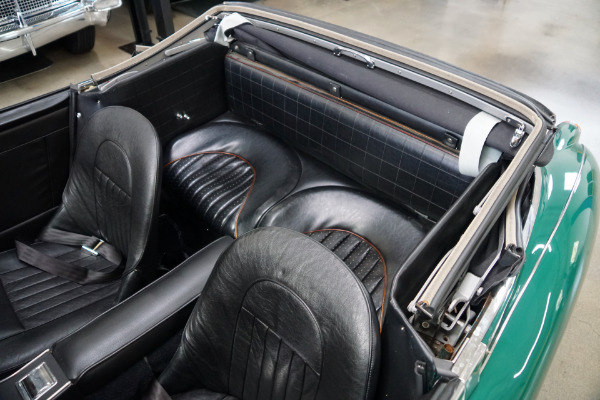 Used 1967 Austin-Healey 3000 Mark III Roadster  | Torrance, CA