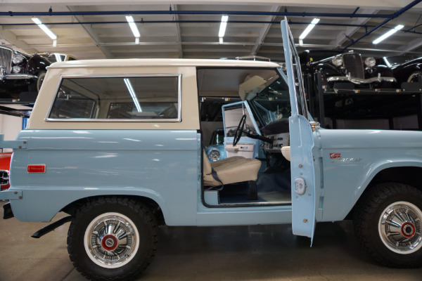 Used 1971 Ford Bronco Sport 4WD Wagon  | Torrance, CA