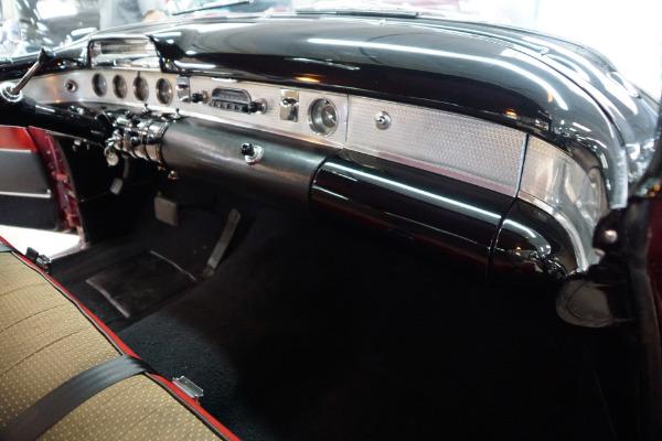 Used 1954 Buick Roadmaster 2 Door 322/200HP V8 Hardtop  | Torrance, CA