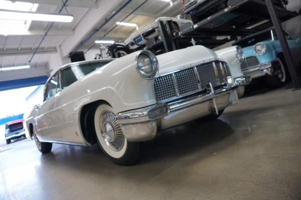 Used 1956 Lincoln Continental Mark II with factory A/C!    Torrance, CA