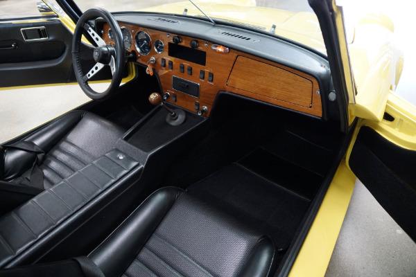 Used 1969 Lotus Elan Series I SE S4 Roadster  | Torrance, CA