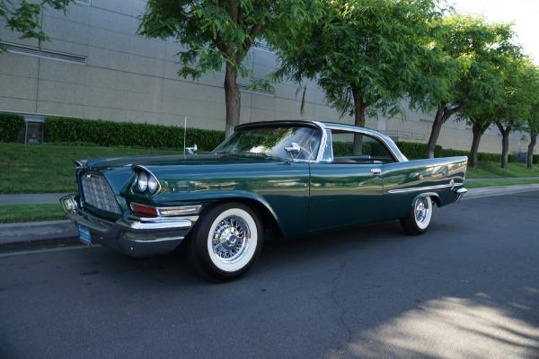Used 1957 Chrysler 300C 2 Door 392/375HP V8 Hardtop with AC!  | Torrance, CA