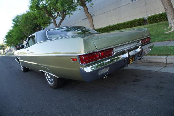 Used 1969 Plymouth Fury III 2 Door Fasttop 383/290HP V8 Hardtop  | Torrance, CA