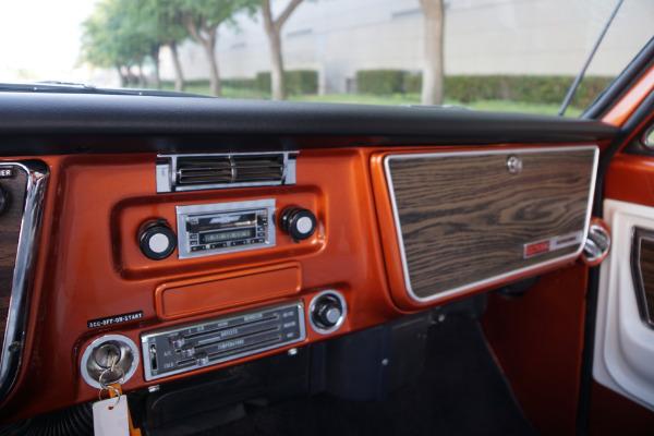 Used 1972 Chevrolet C20 3/4 TON CUSTOM FLEETSIDE LONG BED CHEYENNE PICK UP  | Torrance, CA