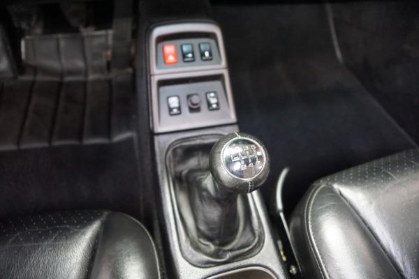 Used 1997 Porsche 911 993 Carrera 6 spd Cabriolet with 47K original miles Carrera | Torrance, CA