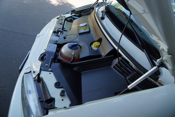 Used 2002 Volkswagen EuroVan Westfalia Weekender Pop Top Camper with 28K original miles MV | Torrance, CA