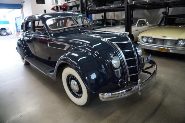 Used 1935 Chrysler Imperial Airflow 324 8 cyl 4 Door Sedan  | Torrance, CA