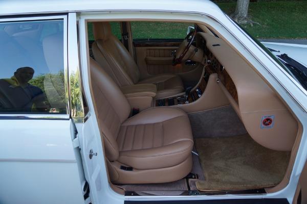 Used 1997 Bentley Turbo R LWB with 46K original miles  | Torrance, CA