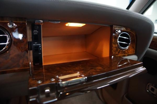 Used 1993 Rolls-Royce Silver Spur III with 22K original miles  | Torrance, CA