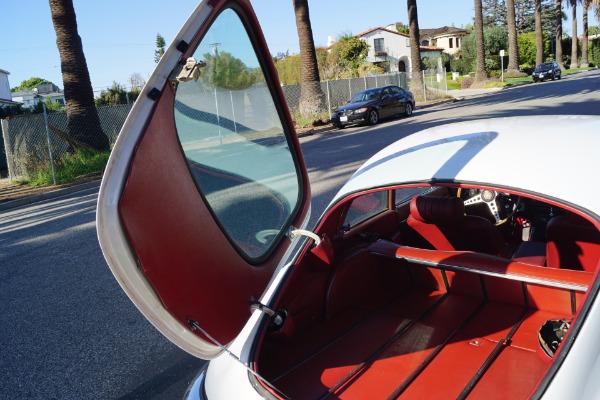 Used 1969 Jaguar Series II E-Type Red | Torrance, CA