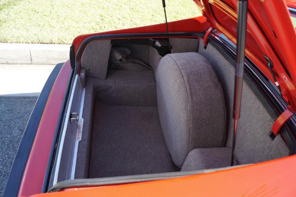 Used 1993 Jaguar XJR-S Cream Leather   Torrance, CA
