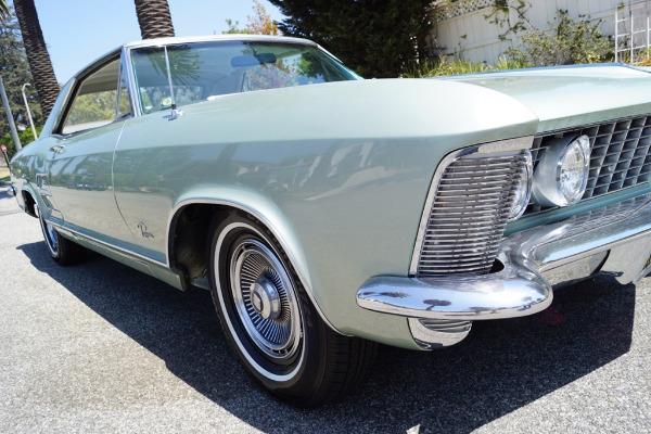 Used 1963 Buick Riviera Vinyl | Torrance, CA
