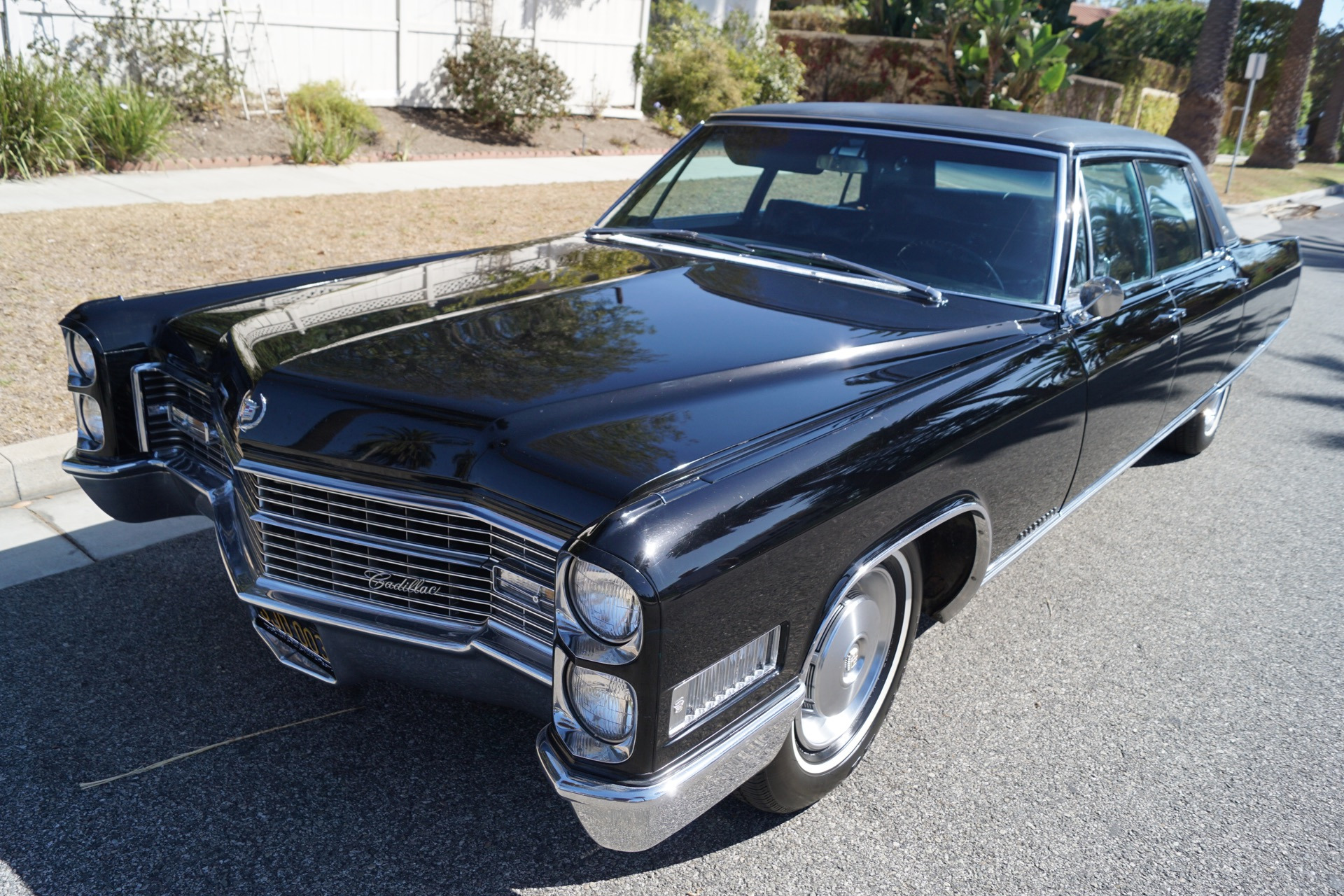 for ca cadillac edition in limited fleetwood sale classic canada