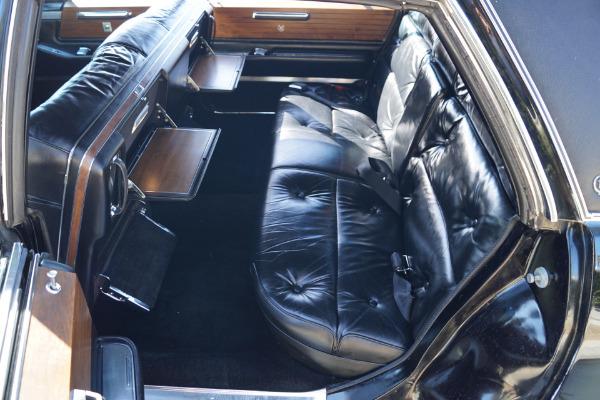 Used 1966 Cadillac Fleetwood Sedan Leather | Torrance, CA