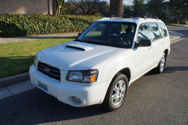 Worksheet. 2005 Subaru Forester Stock  JF1SG69665H733554 for sale near