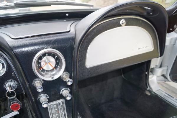 Used 1963 Chevrolet Corvette Vinyl | Torrance, CA