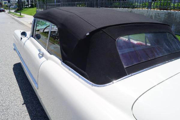 Used 1955 Cadillac Series 62  | Torrance, CA