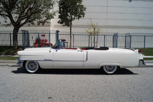 Used 1955 Cadillac Series 62  | Torrance, CA