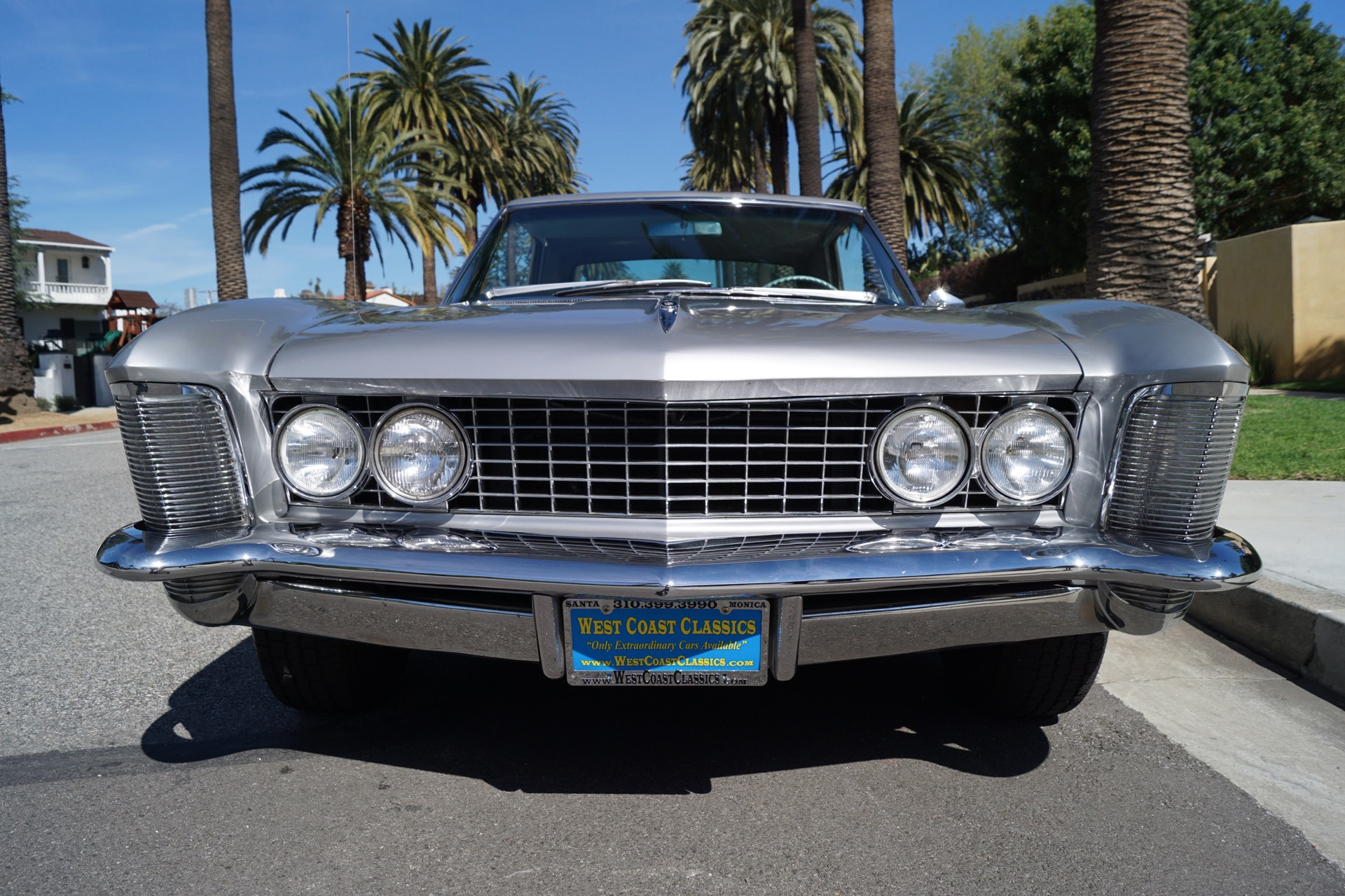 1963 Buick Riviera Stock 393 for sale near Torrance CA