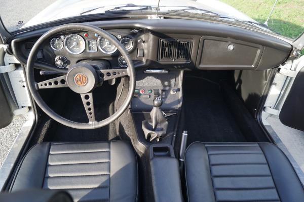 Used 1973 MG MGB    Torrance, CA