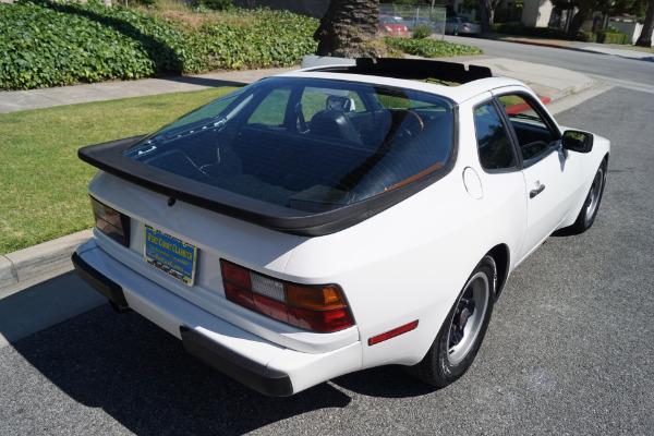 Used 1983 Porsche 944  | Torrance, CA