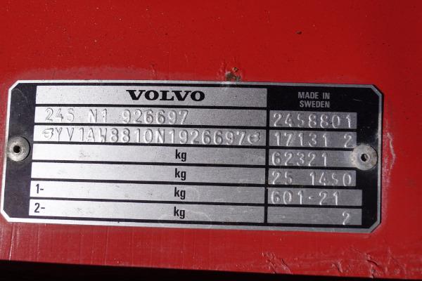 Used 1992 Volvo 240  | Torrance, CA