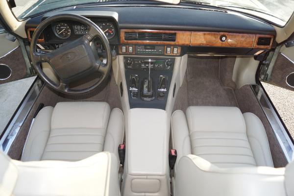 Used 1990 Jaguar XJ-Series XJS V12 ROADSTER XJS | Torrance, CA