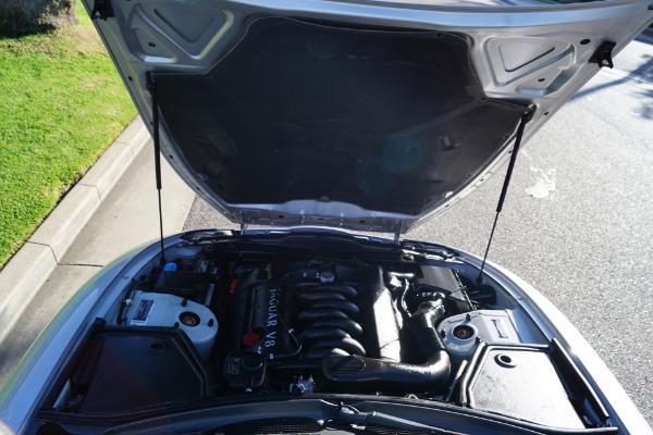 Used 2001 Jaguar XK-Series XK8 | Torrance, CA