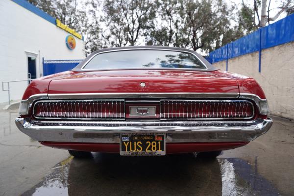 Used 1969 Mercury Cougar  | Torrance, CA