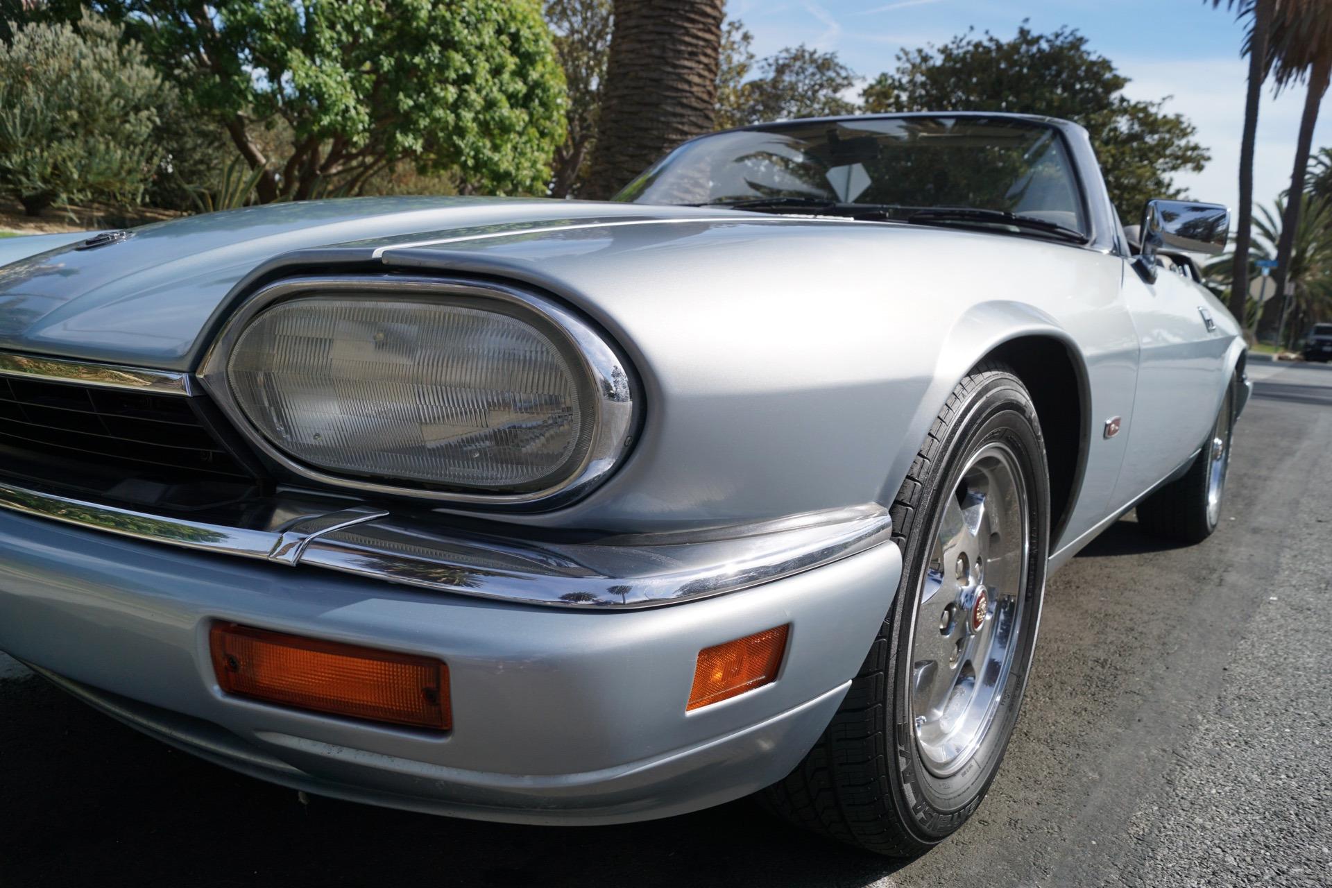 Used 1995 Jaguar XJ Series XJS | Torrance, CA