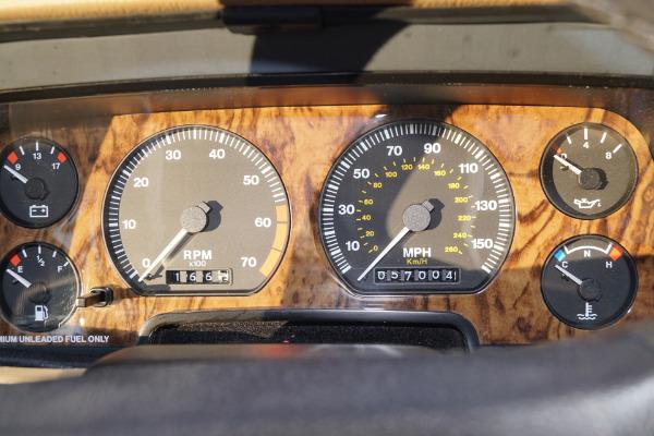 Used 1995 Jaguar XJ-Series XJS | Torrance, CA