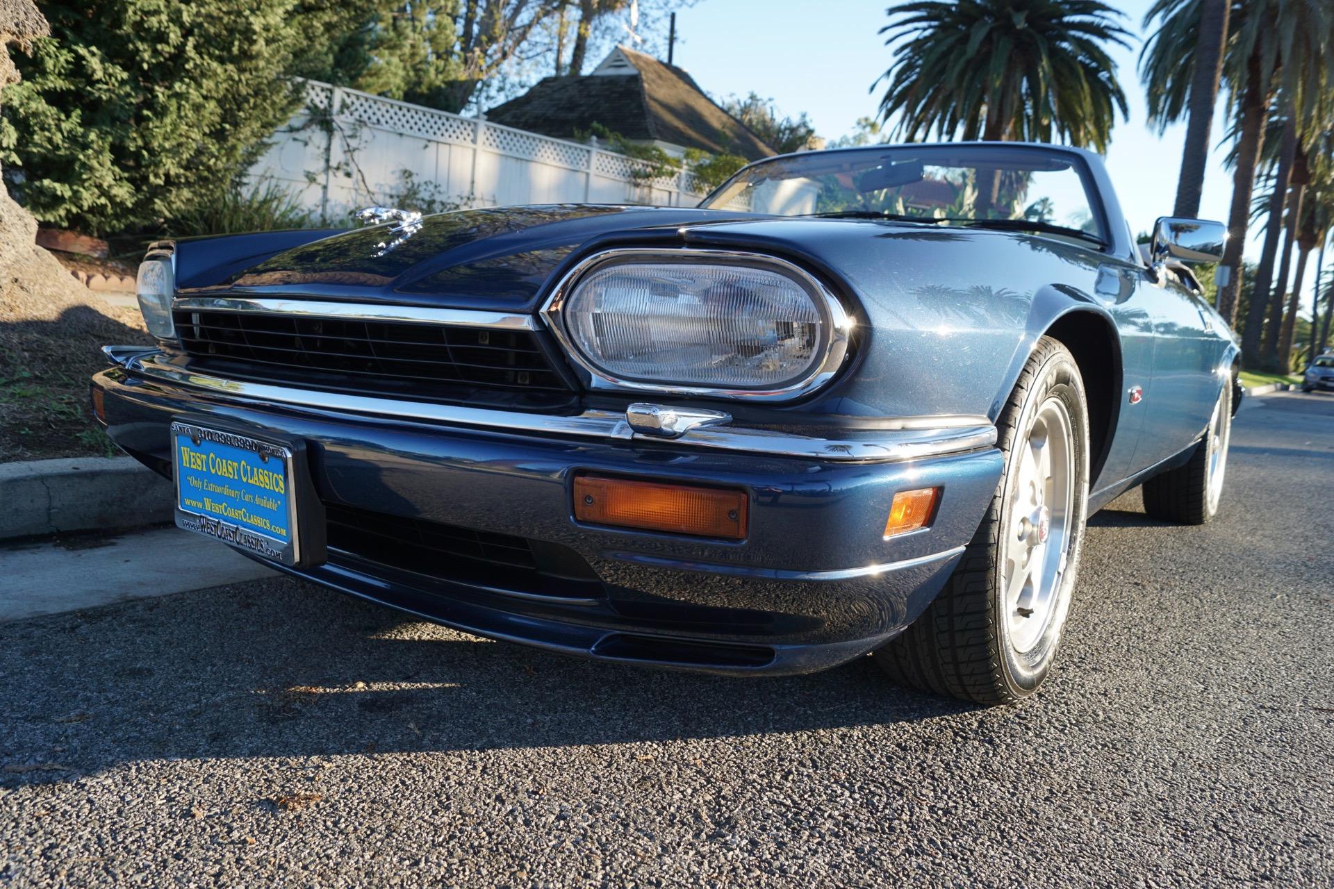 Used 1995 Jaguar XJ Series XJS   Torrance, CA