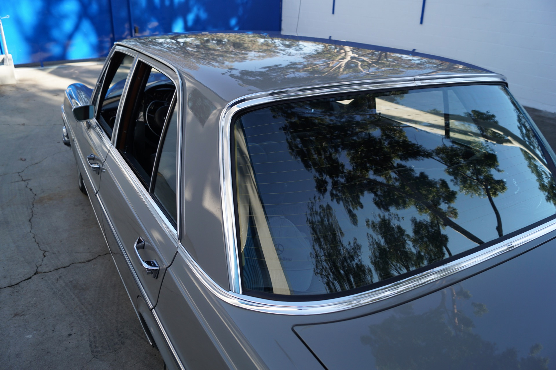 1972 mercedes benz 280se 4 5 leather stock 103 for sale for 1972 mercedes benz