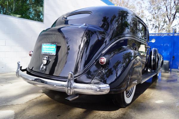 Used 1938 Chrysler Custom Imperial C20 Limousine Sedan Limousine Coachwork | Torrance, CA