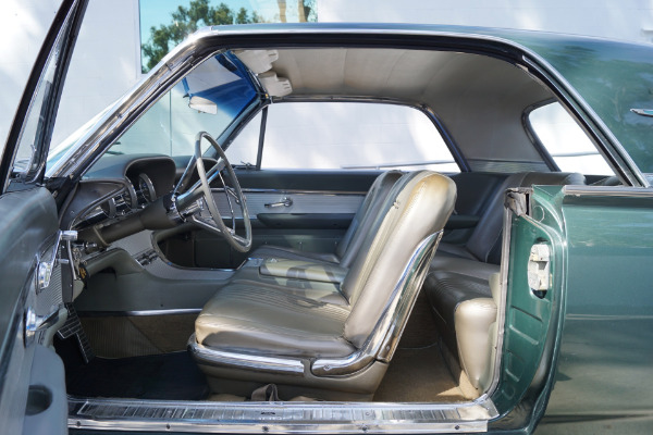 Used 1963 Ford Thunderbird  | Torrance, CA