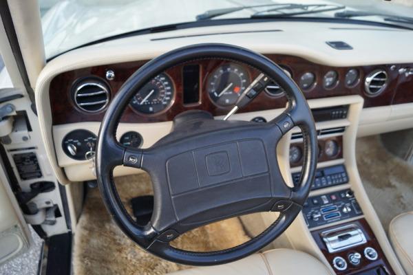 Used 1991 Rolls Royce Corniche III Leather | Torrance, CA
