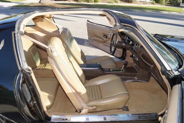 Used 1981 Pontiac Firebird Trans Am | Torrance, CA