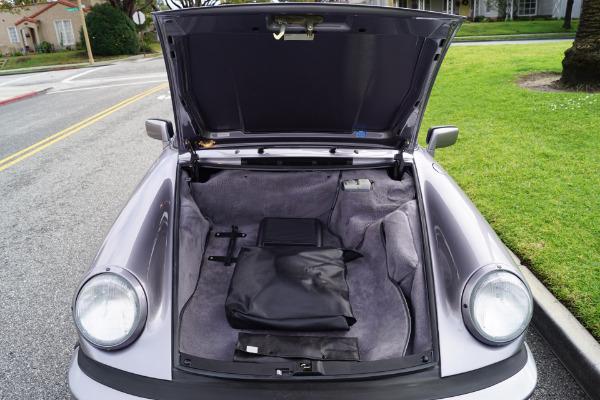 Used 1988 Porsche 911 Carrera | Torrance, CA