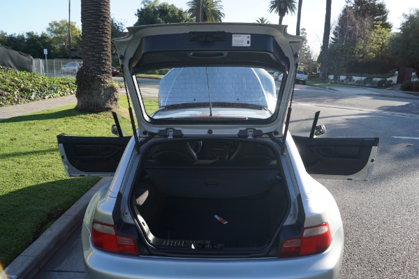 Used 2000 BMW Z3 COUPE 2.8 | Torrance, CA